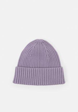 UNISEX - Mütze - purple