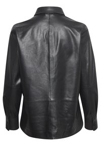 Soaked in Luxury - Leather jacket - black - 5