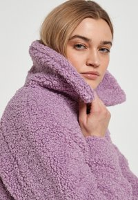 Next - Winter jacket - lilac - 3