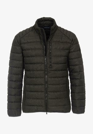 Winter jacket - anthrazit