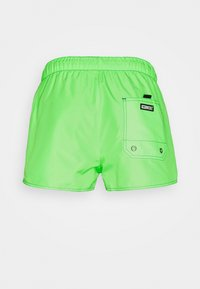 Diesel - BMBX-SANDY-REV - Swimming shorts - neon green - 1