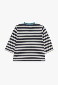 Sense Organics - ELAN BABY - Långärmad tröja - navy/beige - 1