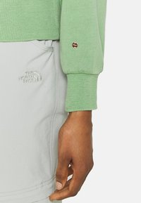 Icepeak - ELSINORE - Sweatshirt - antique green - 3