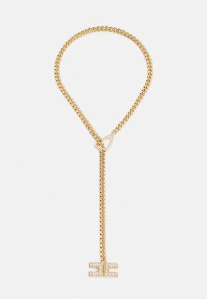 WOMEN'S NECKLACE - Necklace - oro giallo