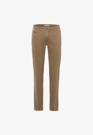 STYLE FABIO IN - Chinos - camel