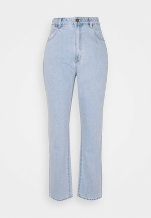ELLE  - Relaxed fit jeans - nina blue