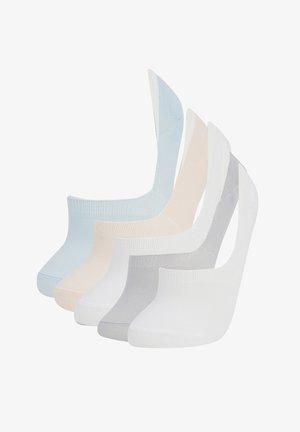 Calcetines tobilleros - karma