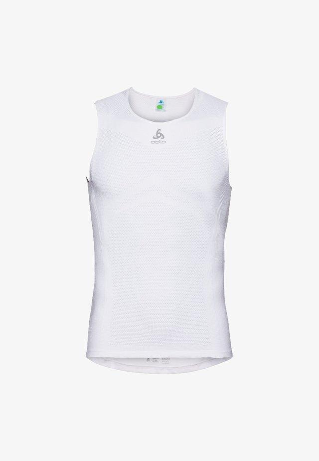 Treningsskjorter - white