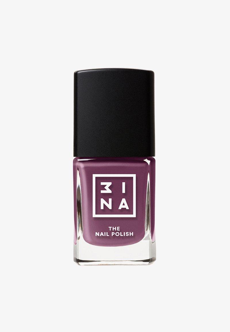 3ina - 3INA MAKEUP THE NAIL POLISH - Nagellak - 114 lilac