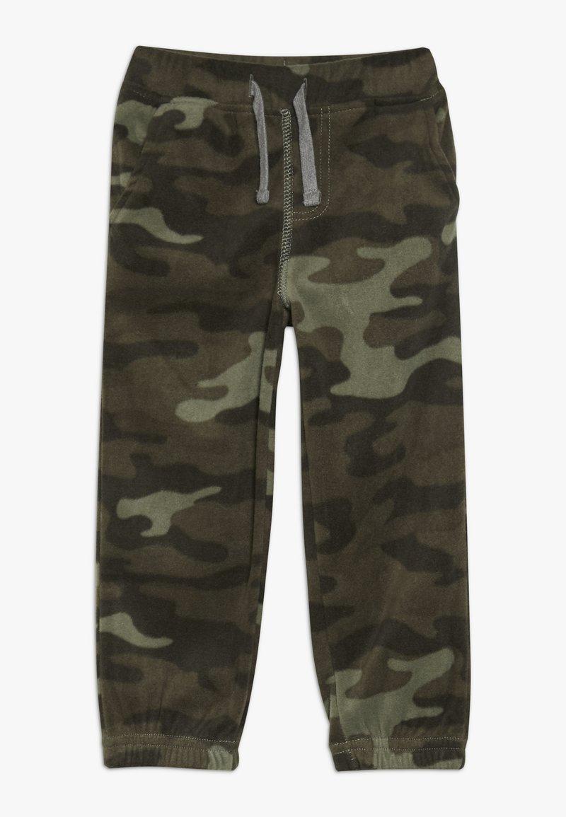 Carter's - TODDLER PANT - Træningsbukser - khaki