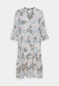 EDA DRESS - Day dress - dapple blue hill garden