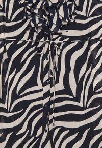 Saint Tropez - DRESS - Shirt dress - total eclipse - 2