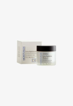 EXTRA NIGHTTIME MOISTURE - Night care - -