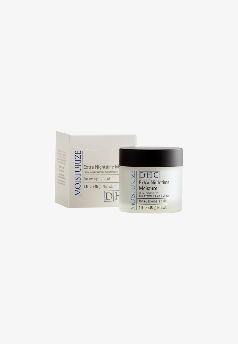 DHC - EXTRA NIGHTTIME MOISTURE - Night care - -