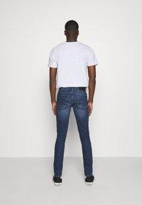 Antony Morato - GILMOUR - Jeans Skinny Fit - blue denim - 2