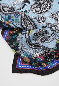 Versace Jeans Couture - Chusta - azzurro scuro - 2