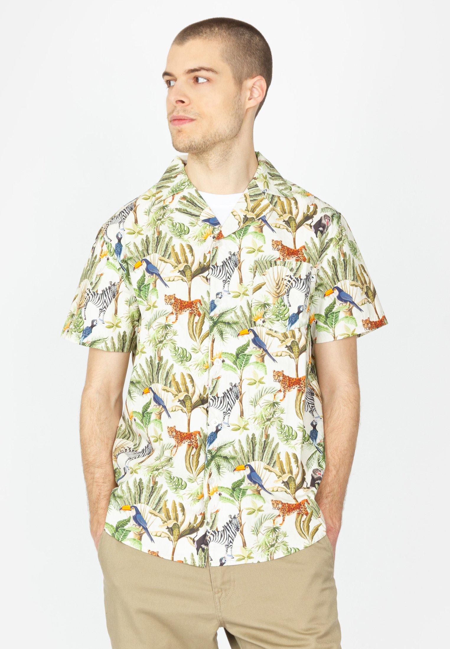 Uomo KURZARM - Camicia