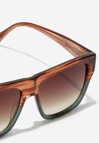 Hawkers - DOUMU - Sunglasses - brown - 4