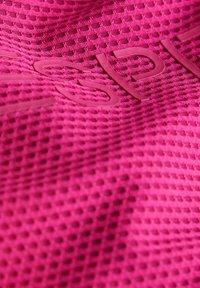 Esprit Sports - Print T-shirt - pink fuchsia - 8