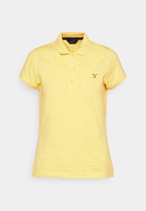 SUMMER - Polotričko - brimstone yellow