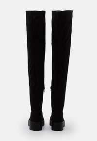 Even&Odd Wide Fit - Over-the-knee boots - black - 3