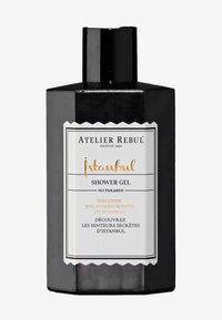 Atelier Rebul - ISTANBUL SHOWER GEL 430ML - Shower gel - - - 0