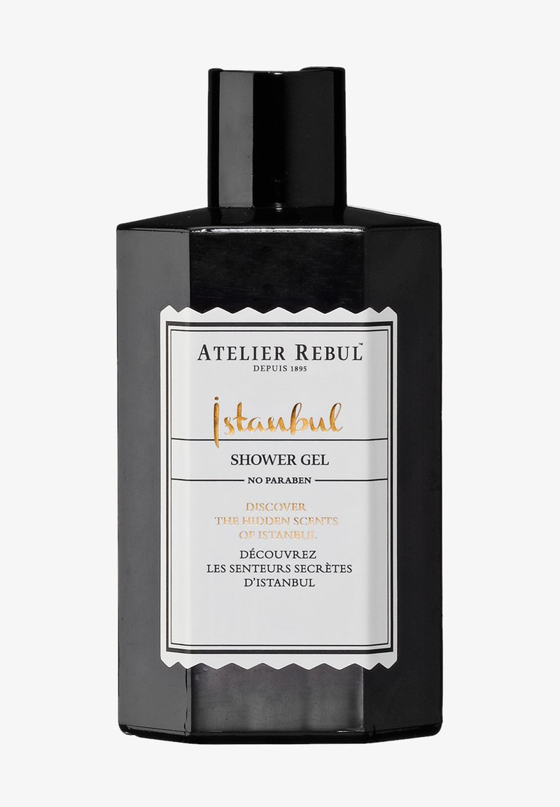 Atelier Rebul - ISTANBUL SHOWER GEL 430ML - Shower gel - -