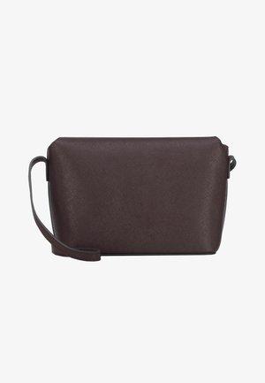 Across body bag - violett