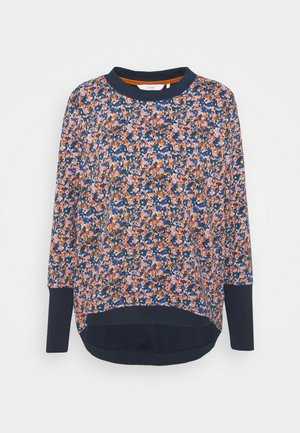 NUNIKOLA SWEAT - Mikina - multi-coloured