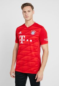 adidas Performance - FC BAYERN MÜNCHEN - Club wear - true red - 0