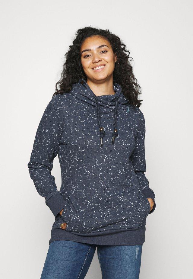 GRIPY - Sweatshirt - navy