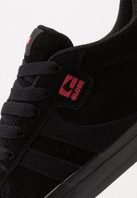 Globe - ENCORE  - Skateschoenen - black - 5