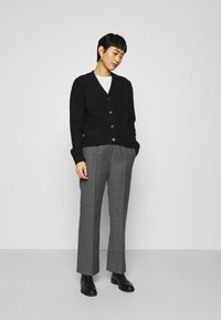 ARKET - TROUSER - Trousers - grey medium - 1