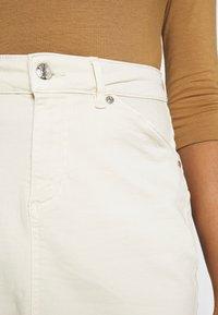 b.young - BYLIKKE SKIRT - Pencil skirt - birch - 3