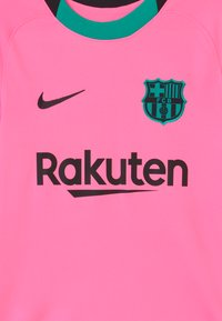 Nike Performance - FC BARCELONA UNISEX - Pelipaita - pink beam/black - 2