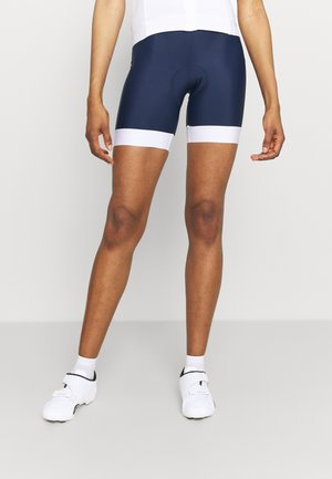 ADVANCED SHORTS IV - Tights - eclipse