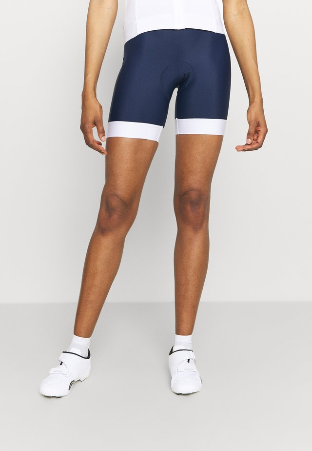 ADVANCED SHORTS IV - Legging - eclipse