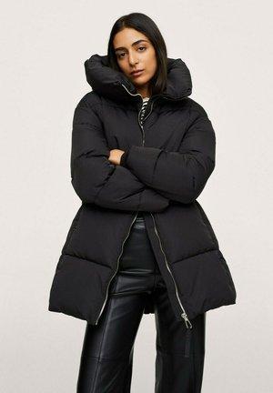 TOKYO - Winter coat - schwarz