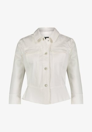 Summer jacket - offwhite (20)
