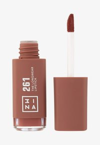 3ina - THE LONGWEAR LIPSTICK - Flüssiger Lippenstift - 261 - 0