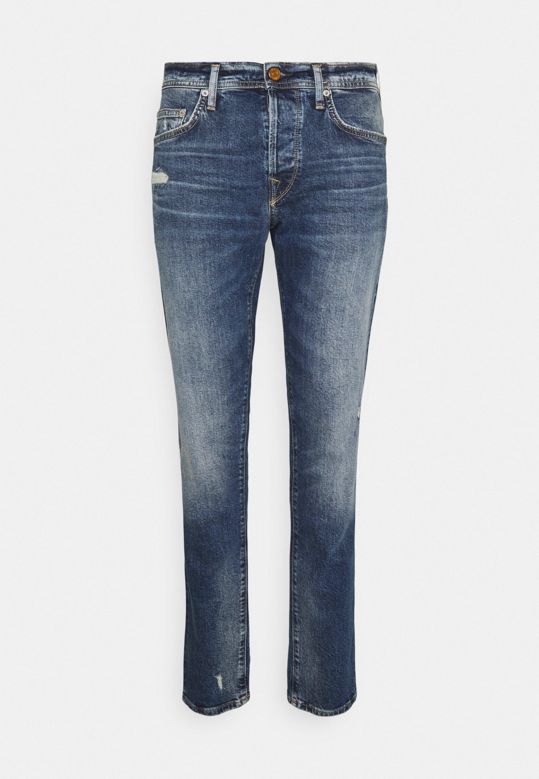 Uomo MARCO COMFORT - Jeans slim fit