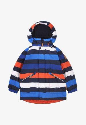 NAPPAA - Outdoor jacket - navy