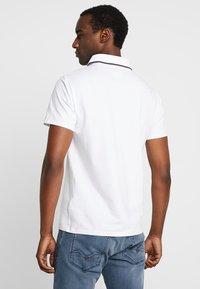 Guess - WALT  - Polo shirt - true white - 2