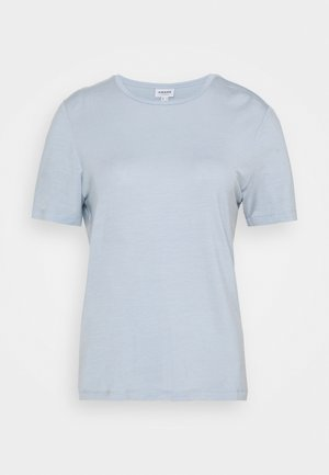VMAVA VMA COLOR - T-shirts - blue fog