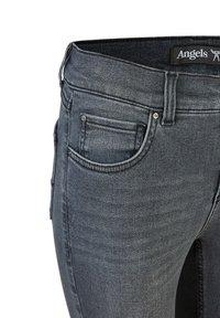 Angels - Jeans Skinny Fit - grau-meliert - 2