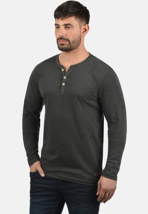VOLKO - Long sleeved top - dark grey
