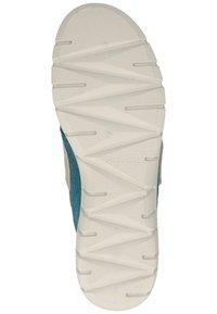 Rohde - Sneakers laag - kobalt - 4