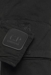 C.P. Company - Kapsáče - black - 5