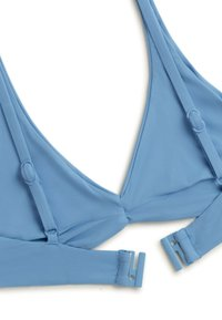 OYSHO - Bikini top - light blue - 5