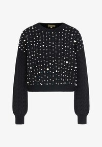 myMo - Jumper - black - 4